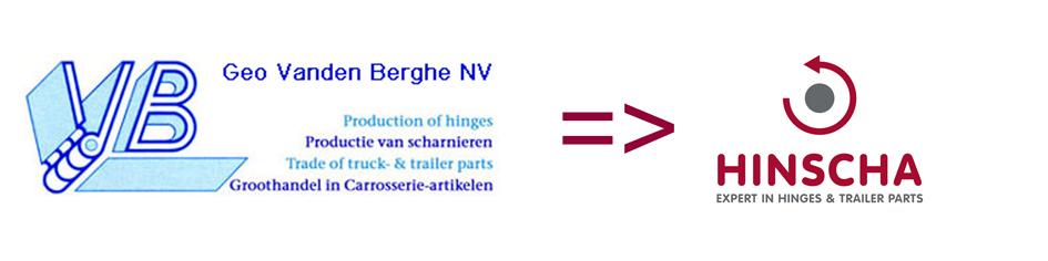 Geo Vanden Berghe - Hinscha