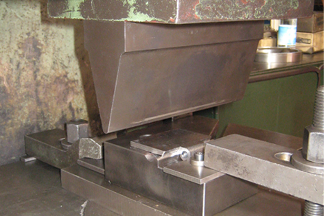 Press - Punch machine 2